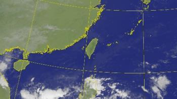 把握好天氣!各地多雲到晴 東北部回溫29度