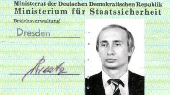 俄羅斯解密檔案中青年普京顯露哪些特殊之處