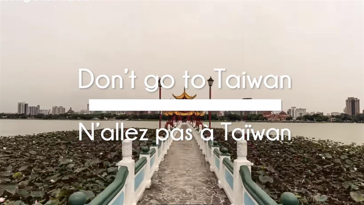 不要來台灣!他祭6點打臉 12萬人哭爆:謝謝你