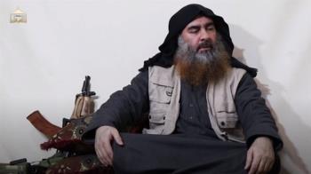證實巴格達迪死訊 IS宣布新任哈里發