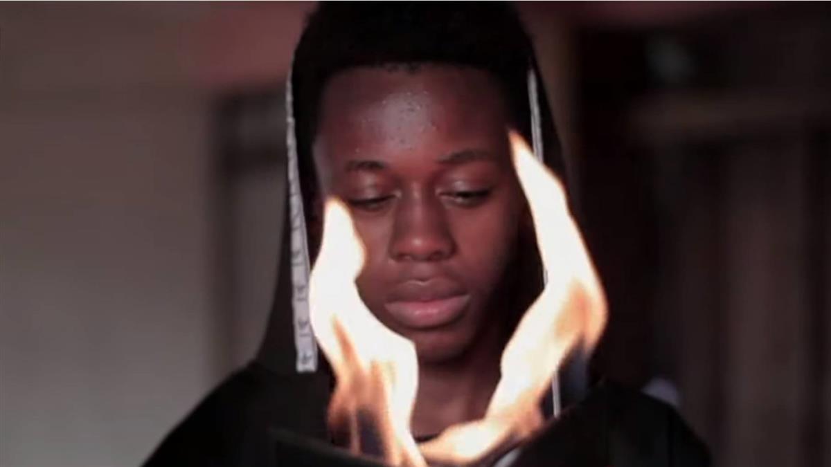 尼日利亞19歲少年的魔術 你能看出任何破綻?