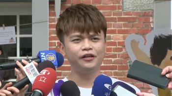 公開韓國瑜邀約信!蔡阿嘎認了有目的 網讚爆