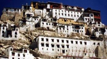 中國印度邊界糾紛:拉達克、阿克塞欽與西藏因素
