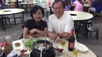 李來希怨年改:只能吃薑母鴨!賭10桌韓國瑜當選