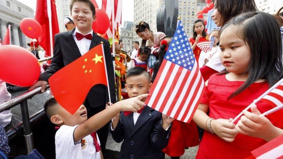 中美貿易戰前景不明 世貿批准中國制裁美國