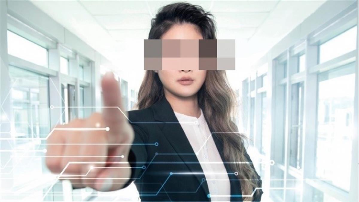 女警遭爆是小三!性感照曝光喊冤:被設局