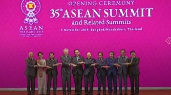 東盟峰會:東盟能攜手六國打造全球最大自貿區嗎