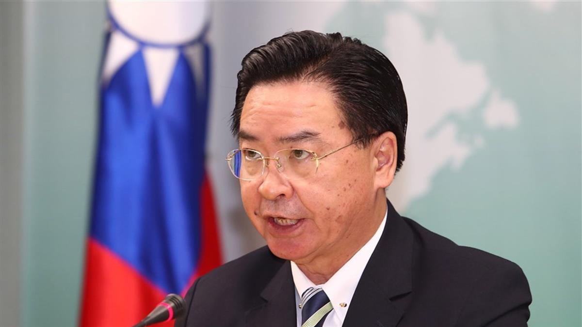 吳釗燮簡體字回嗆對台26條:給中國大陸人民多點自由