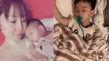 T妹爆意外摔落1歲兒!頭部重摔急搶救 網哭了