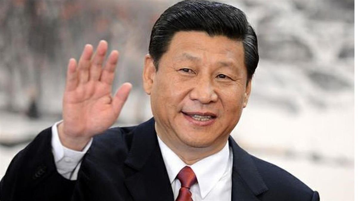 習近平上海會見林鄭月娥!稱「中央高度信任」