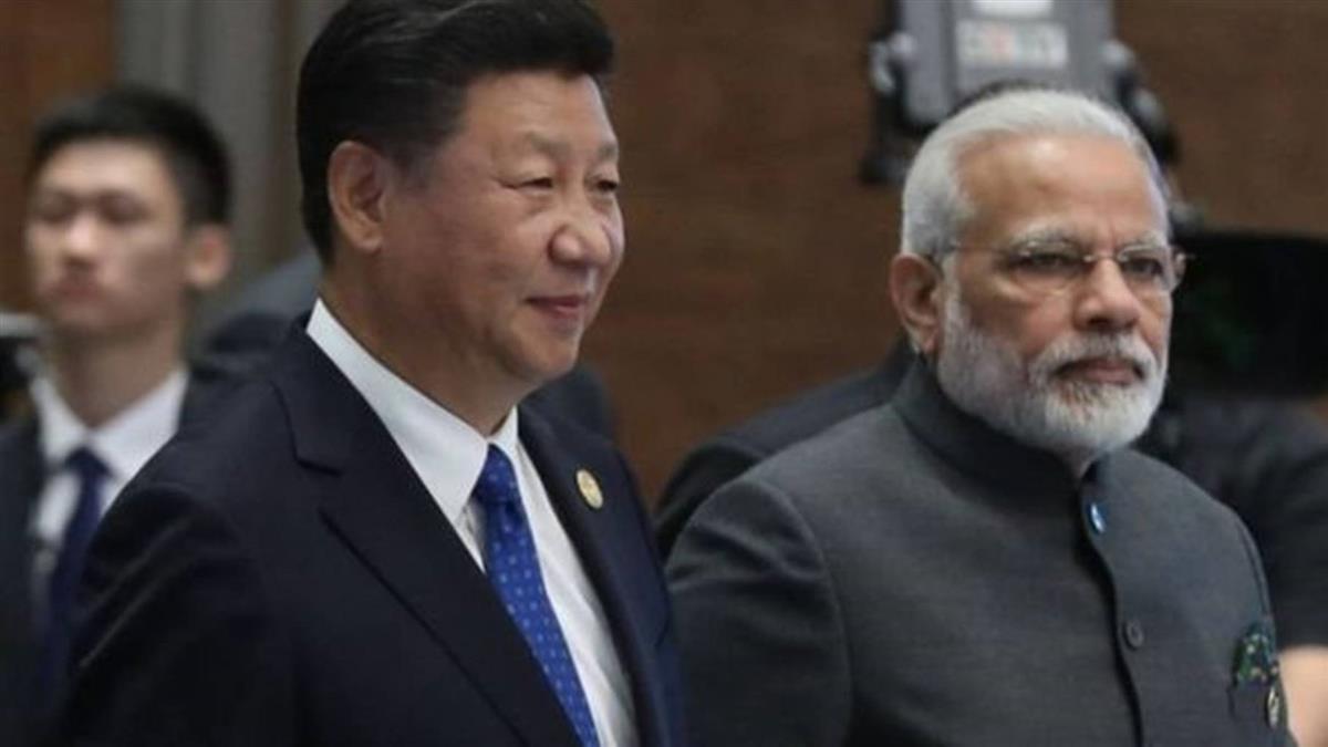 中國力推亞洲貿易協定 印度躊躇不決