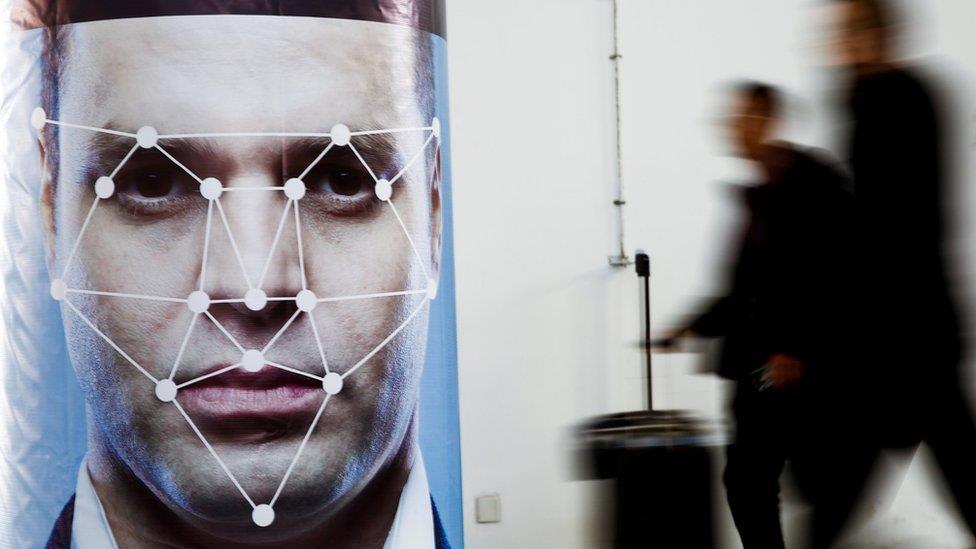 杭州「中國人臉識別第一案」: 技術、法律與國際爭議
