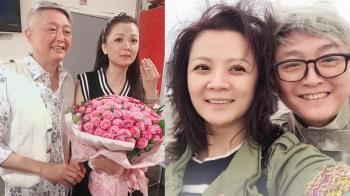 愛情長跑18年!高欣欣終點頭嫁李國超 關鍵原因曝