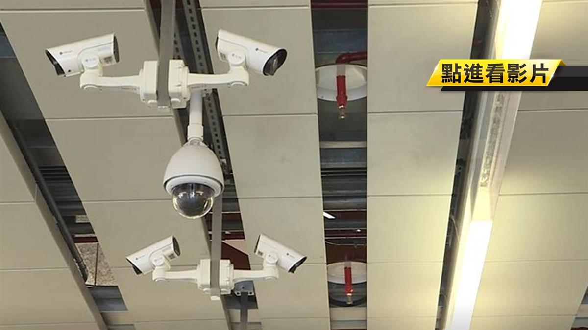 車站「人臉辨識」逮通緝犯 因「涉隱私」鐵道局喊卡