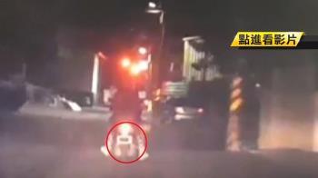 男偷電纜線…口罩遮車牌拒檢逃!警追3km逮人