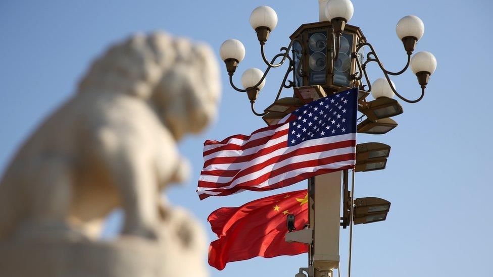 貿易戰休兵之際 美國朝野醞釀中國新政策