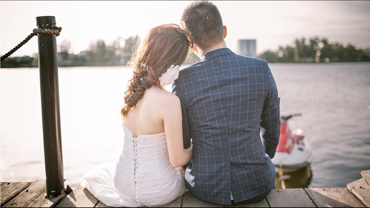 跨國婚姻正夯!這兩國新郎 新娘在亞洲超吃香
