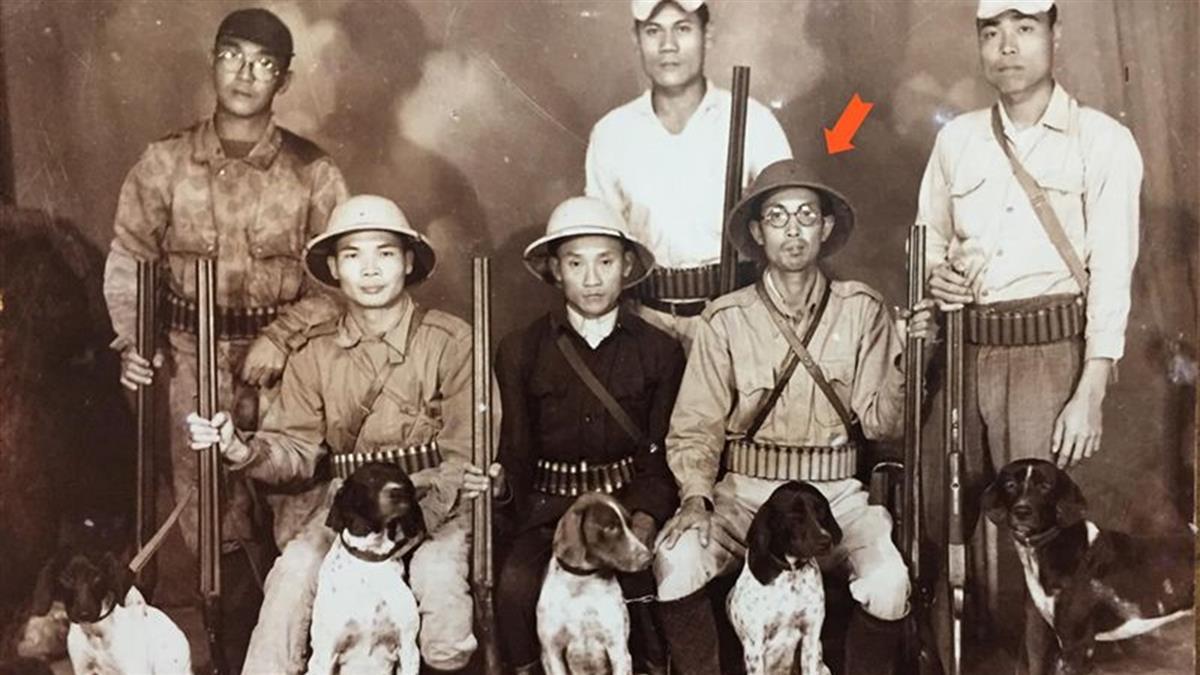 挖出日本兵武士刀!他揭爺爺70年前秘密嚇歪