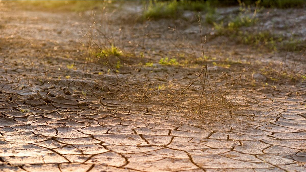 大陸旱情告急 政府急發4.18億救災解渴
