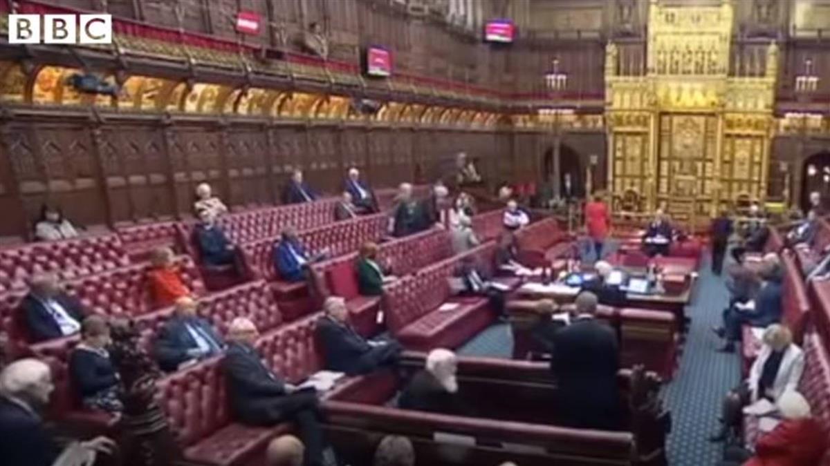 英國上議院討論BN(O)居英權問題