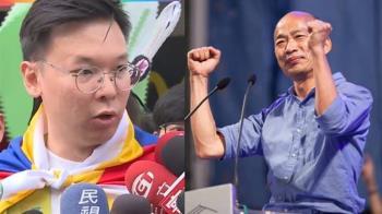 反擊林飛帆墅民說  孫大千酸:蔡英文是地主總統?