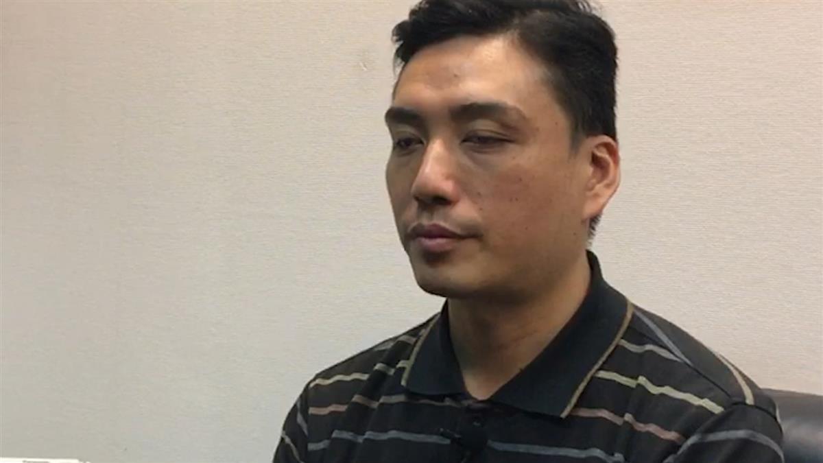 台唯一盲律師險成西索米 奮戰20年打贏百死工殤案
