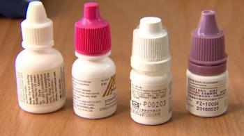 9歲女童點2年眼藥水 左眼失明…醫判賠903萬