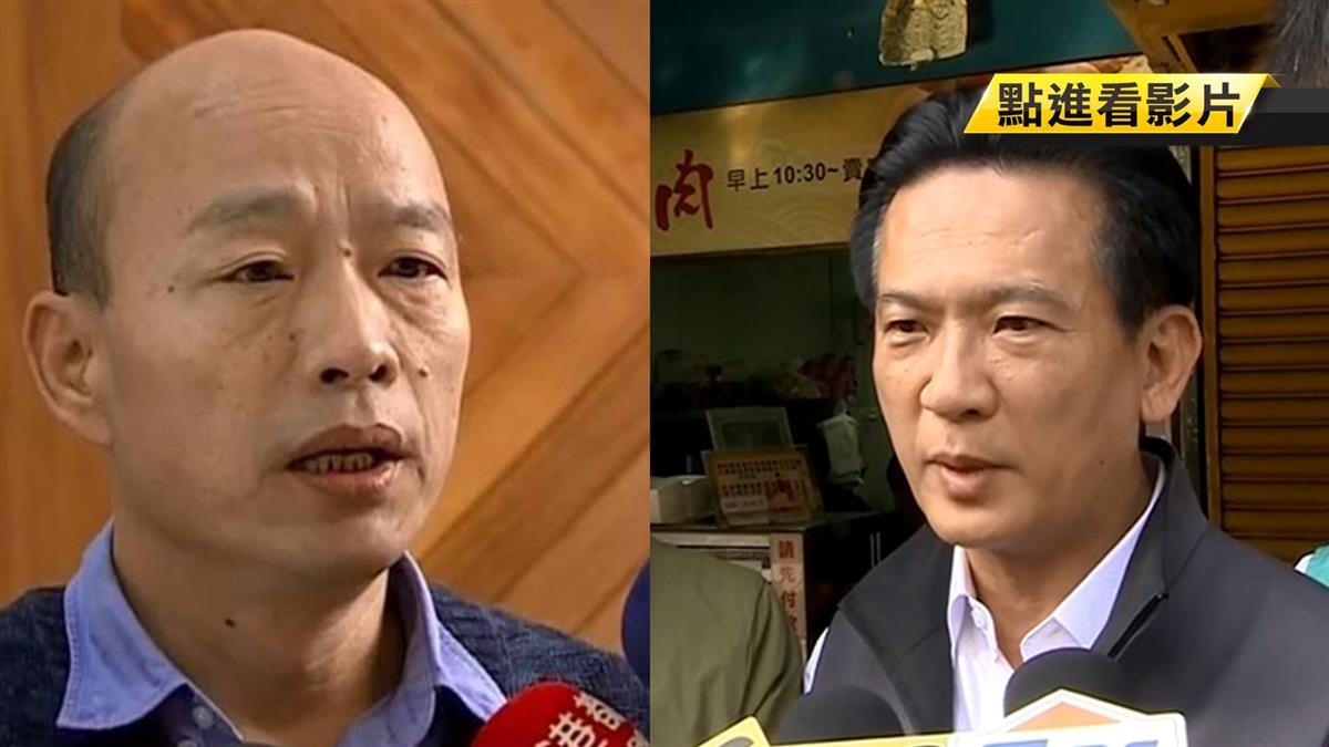 再爆「韓友友」民代施壓台肥 林俊憲:我才剛開始