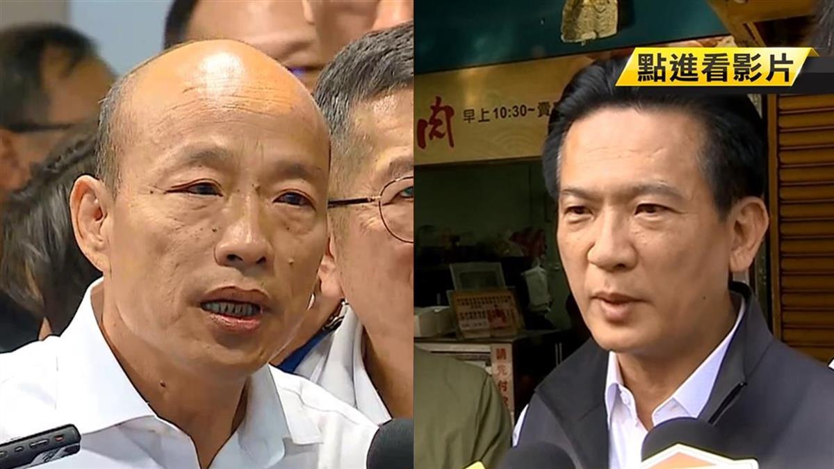 林俊憲爆疑向台肥施壓借錢 藍營市議員全否認