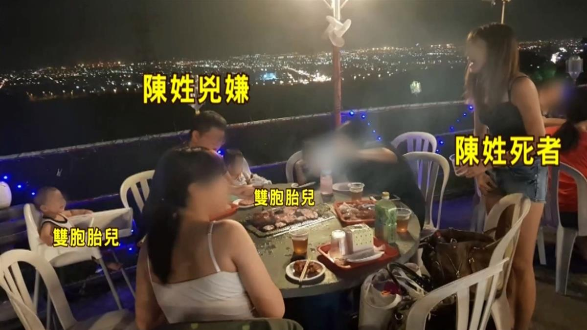 台中3屍母做八大養家!無業男殘殺2子原因曝