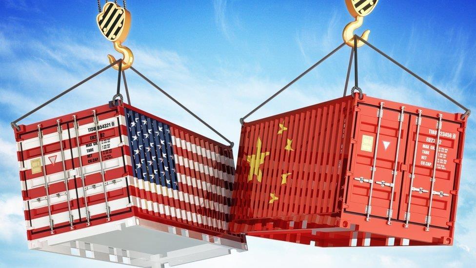 中美貿易戰至今誰輸誰贏 聯合國報告有說法