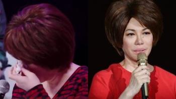 10年無性婚姻失敗!61歲蔡琴淚崩:沒機會當媽