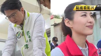 高雄第2選區!邱志偉爭取3連霸 PK黃韻涵