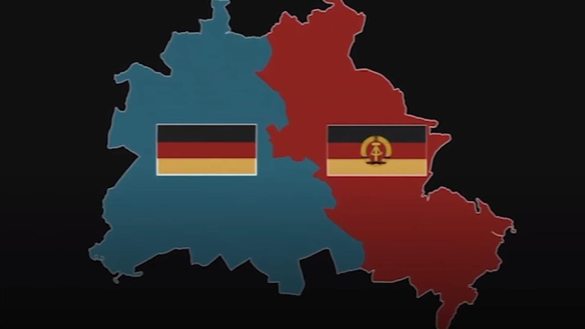 推倒專制30週年!柏林圍牆倒塌 驚人原因曝光