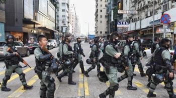 香港23條立法:四中全會後中國會不會強硬重推