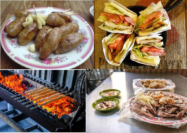 基隆美食大特搜,海陸饗宴呷霸霸