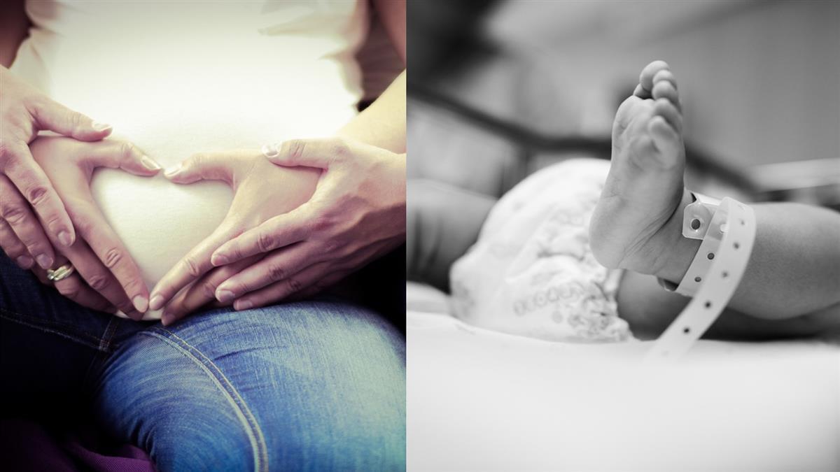 出生仅1天!男婴肠扭转900度…近全切 家属心碎