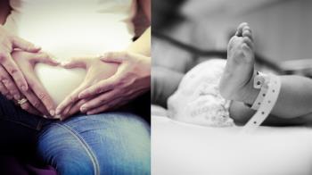 出生僅1天!男嬰腸扭轉900度…近全切 家屬心碎