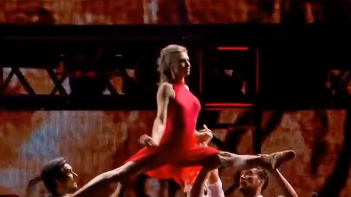 體育結合表演藝術 「歌舞冰上」4月華麗攻蛋