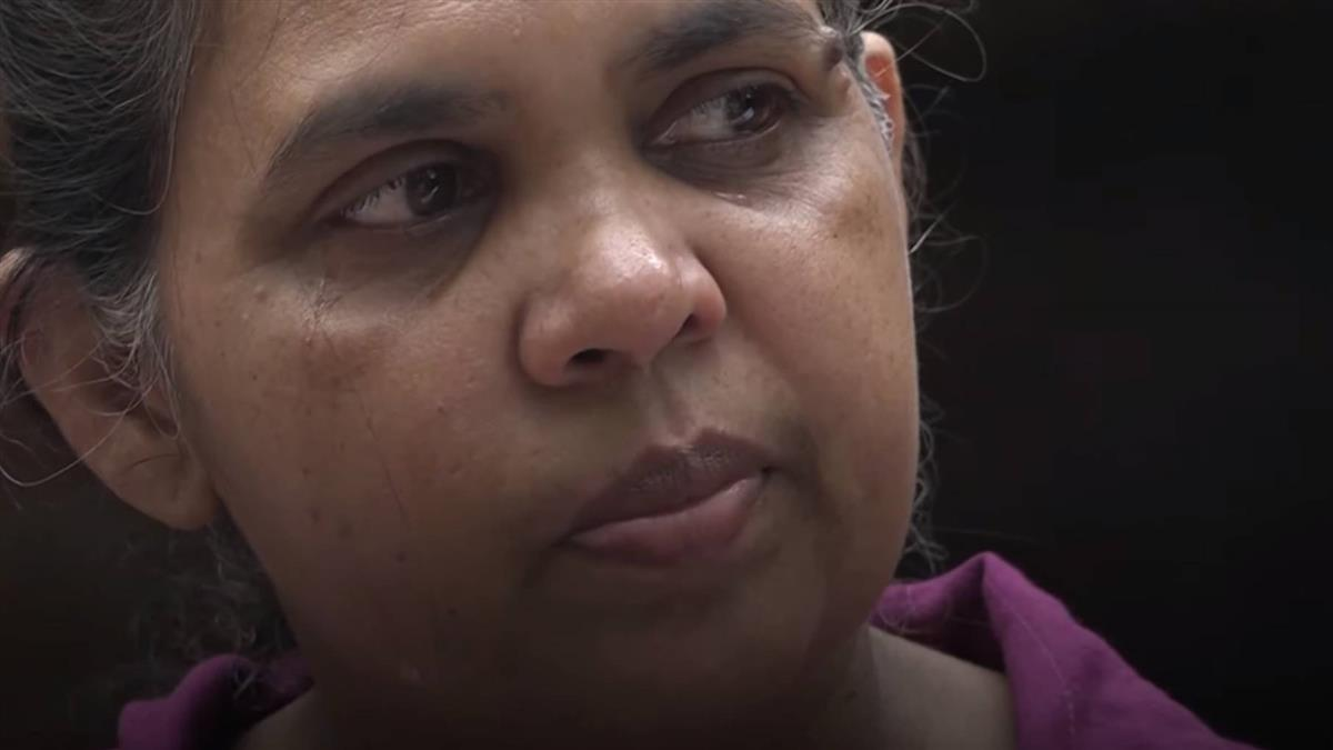 15岁少年和妈吵架…1举动後悔一生 妈心碎