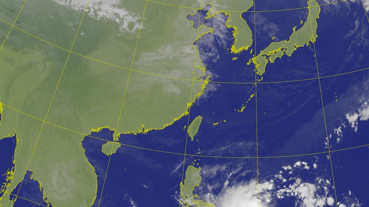 今晨嘉義16度!周三另波東北季風到…還會更冷
