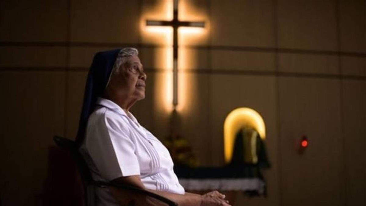 BBC巾幗百名:新加坡修女送死囚最後一程的感人故事