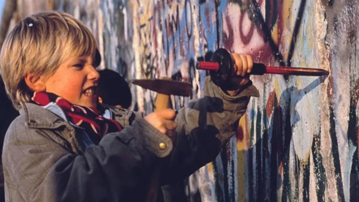 柏林圍牆倒塌30年:它是如何倒下的