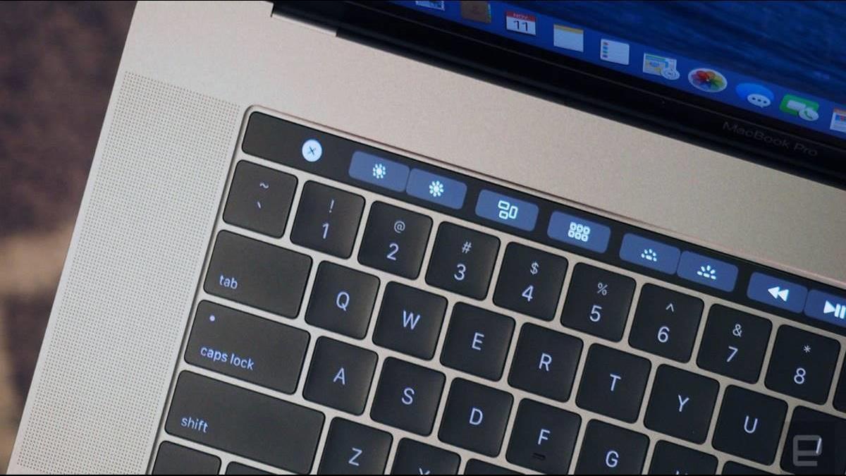 16吋MacBook Pro將無預警登場?知情人士:最快這週