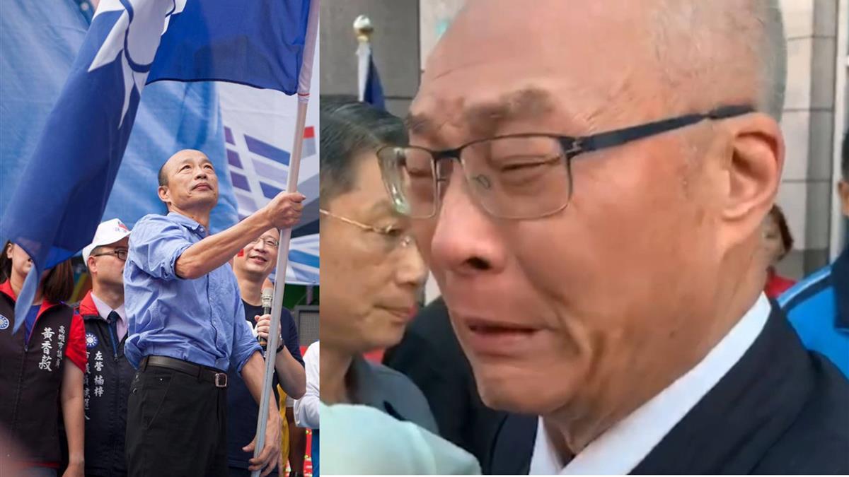 評國民黨不分區名單 宅神分析:黨看韓粉不順眼