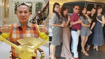 爆擁18妻小共浴!日啪啪3次 竹北吊車王痛訴真相