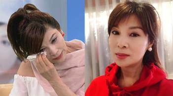 53歲蔡秋鳳爆健康危機!崩潰病情惡化 求醫生救她