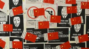 香港校園衝突後:政治分歧暴力陰影下的內地和台灣學生