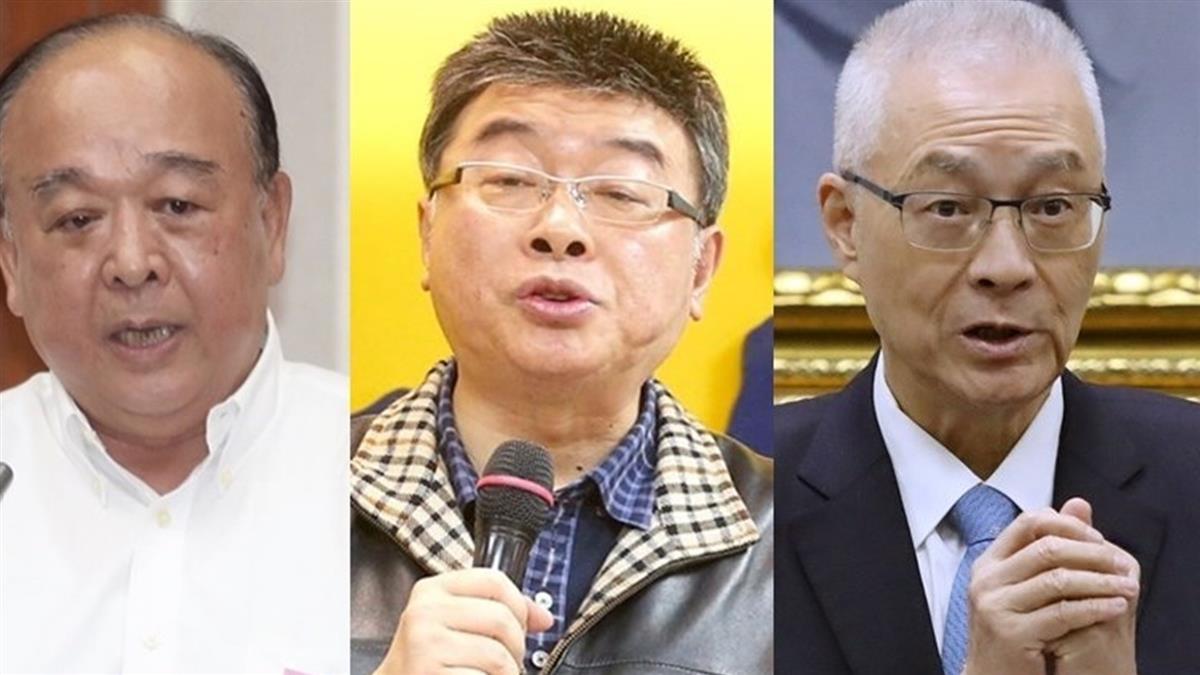 國民黨不分區名單爭議聲中通過  黨內紛擾未平
