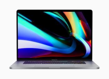 16 吋 MacBook Pro 終於亮相!換上全新鍵盤、以工作站等級規格打造